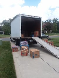 Local moving Charlotte, 28227