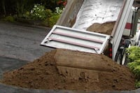 Topsoil Loads - Delivered to You!
