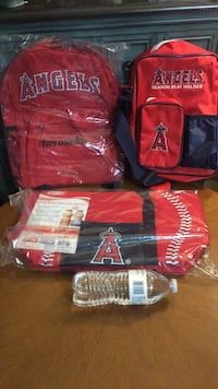 Angels Backpack, Cooler Bag and Carryall  Yorba Linda, 92886