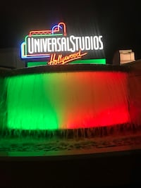 Universal studios Hollywood tickets  Los Angeles, 91402