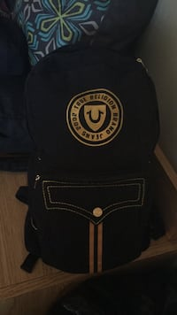 True religion backpack Calgary, T3K