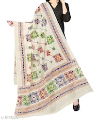 Cotton dupatta Faridabad, 121003