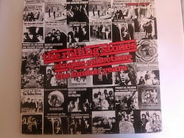 The Rolling Stones London Years 3 CD & Book