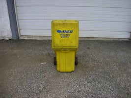 Anco Windshield Wiper Cabinet With Remaining Inventory......$25.00 Cash