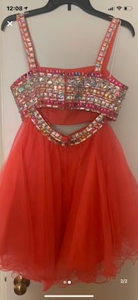 Homecoming dress  Dallas, 75201