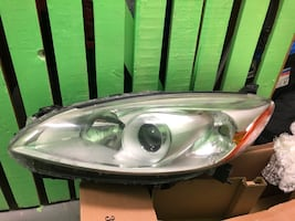Mazda 5 2012 to 2015 OEM Drivers side headlight assembly