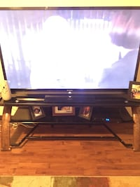 60 in. Tv stand Duson, 70529