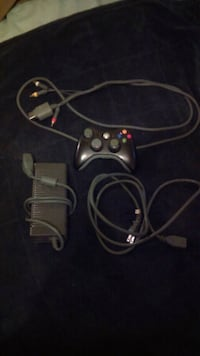 Xbox 360 Wireless controller & Power cords Pittsburgh, 15216