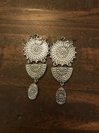 Earrings  Longwood, 32750