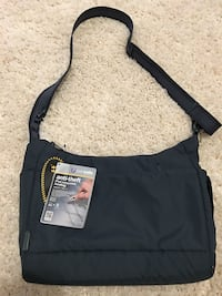 Pacsafe anti-theft  bag, Brand New with tags