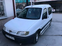 Citroën - Berlingo - 2000 Sancak Mahallesi