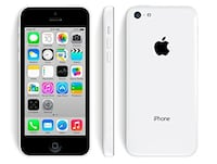 White iPhone 5c  Kitchener