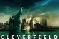 """CLOVERFIELD"" Dvd - Producer J.J. Abrams Bethesda, MD, USA"