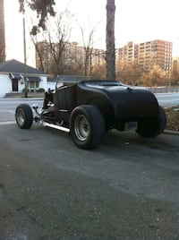 1927 Ford Roadster  Mississauga