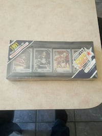 Sealed 1991 memorial cup limited edition set Richmond Hill, L4S 1R3