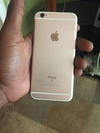 iphone 6s rose gold Sumter, 29150