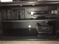black and gray home theater system SEATTLE