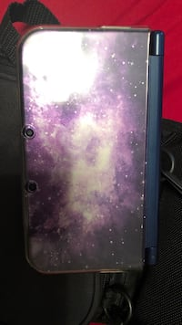 3ds xl Galaxy Baltimore, 21219