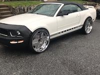 Ford - Mustang - 2005 Wilmington
