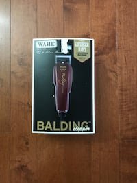 New!! Wahl Professional Clipper and Trimmer St Thomas, N5R 6M6