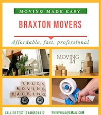 Moving Company local and long distance Dallas