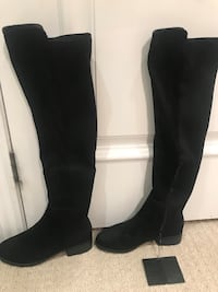 Brand new knee high boots size 6