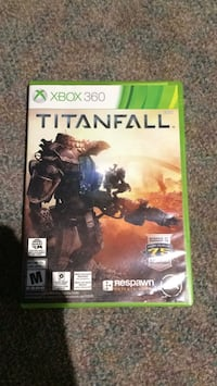 TITANFALL Russell, K4R 1C3
