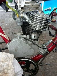 Motorized bicycle repairs and parts Riviera Beach