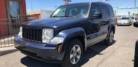 Jeep - Liberty - 2008 Las Vegas