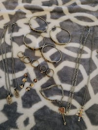 Stainless Steel earings,necklaces,rings,bracelts  Uniondale, 11553