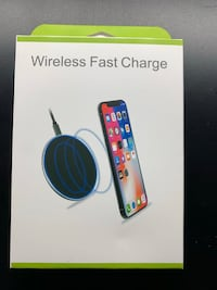 ~ Fast Charging Wireless iPhone Pads Winnipeg, R2M 0Z2