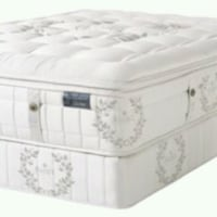New King Kluft Monaco collection mattress Chicago, 60661