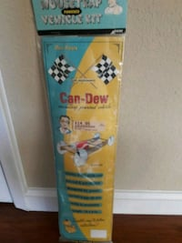 Can Dew Vehicle Kit Antioch