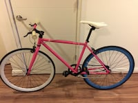 Women's Retrospec Bike for Sale Silver Spring