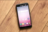 black Sony Xperia android smartphone Euclid