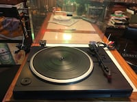 "Kenwood turntable ""record player"""