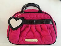 Authentic Betsey Johnson bag