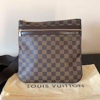 Louis Vuitton Crossbody Bag Toronto, M9A 4X9