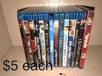BluRay Movies El Paso, 79924