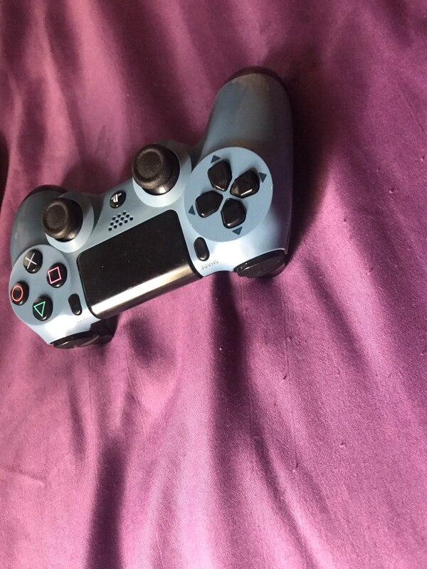 Ps4 remote controller