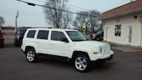 2011 JEEP PATRIOT SPORT Port Royal