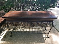 Hall Table West Springfield, 22152