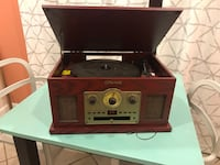Craig Record Player-AMFM radio, Record  El Cajon, 92021