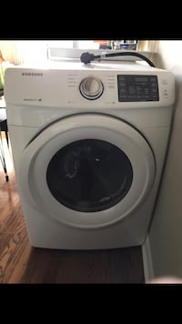Samsung Washer and Electric Dryer Chicago, 60657
