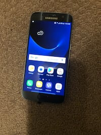 Unlocked Samsung galaxy s7 like new Calgary, T3P 0H9