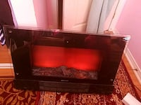 Fire place/heater  734 km