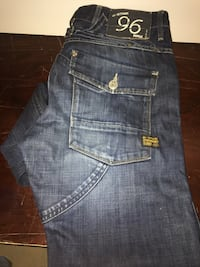 G star 96 jeans never worn Vaughan, L6A 3C6