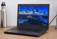 Lenovo ThinkPad L470 i5-7300U, 8 GB, 256 GB Laptop Västerhaninge, 137 34