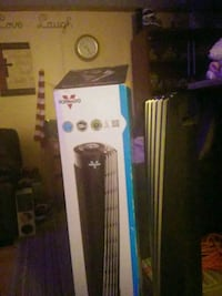 Brand new vornado tower air  Kodak, 37764