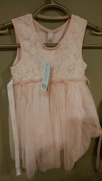 BRAND NEW TODDLER/INFANT DRESSES Lake Echo, B3E 1M7